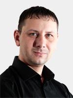 Evgeniy Storoshuk