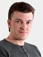 Евгений Тарабан