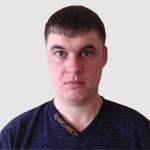 Evgeniy Pomorov