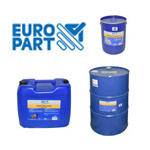 Oil and Lubricants EUROPART