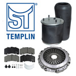 Products brand Templin (Germany)