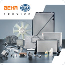 BEHR HELLA engine cooling system