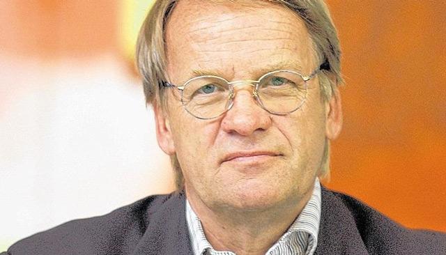 Господин Бернд Педерцани (Bernd Pederzani)