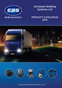 Product Catalogue 2015 (EBS, 2015)