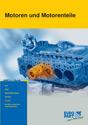 Двигатели и детали двигателя (2014)