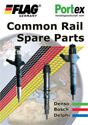 Common Rail Spare Parts (FLAG, 2016-03)
