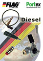 Diesel Trucks Spare Parts (FLAG, 2016-03)