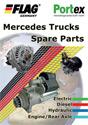 Mercedes Trucks Spare Parts (FLAG, 2016-05)