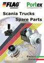 Scania Trucks Spare Parts (FLAG, 2016-05)