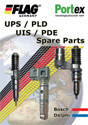 UPS & UIS Spare Parts (FLAG, 2016-03)