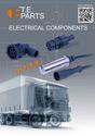 Электрические автокомпоненты (TE Parts, 2016)