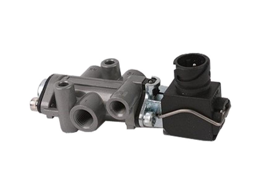 EBS / 08211001 - клапан КПП