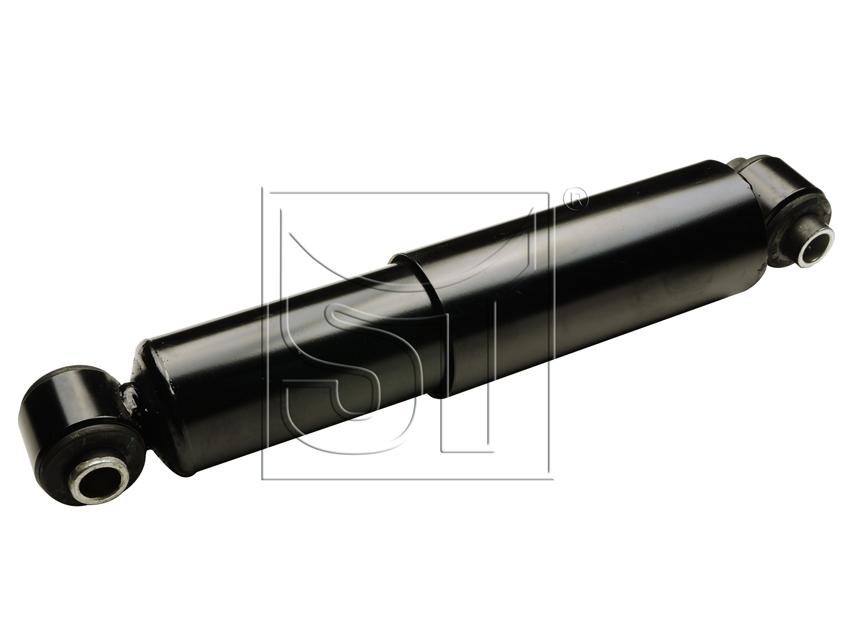 Templin / 041707950113 - амортизатор подвески прицепа O/O 350-532 d20x68/d20x78 SAF
