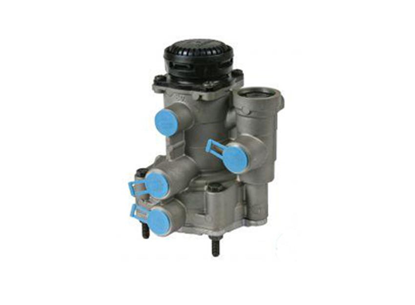 Wabco / 9730090107 - клапан управления тормозами прицепа