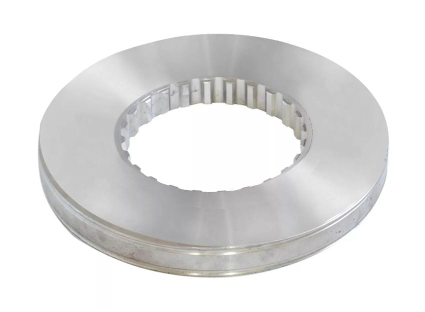 EBS / 28.30.1001 - диск тормозной невентилируемый