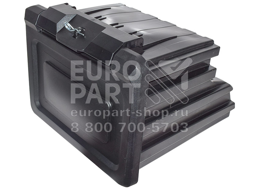 EUROPART / 9080656500 - Toolbox with snap fastener