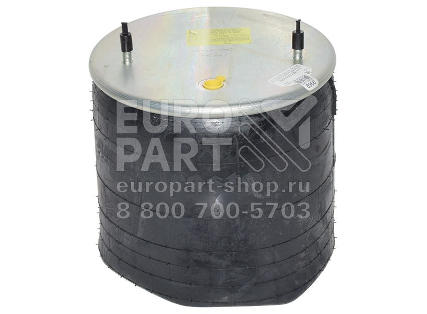 Firestone / W01M588966 - Air Spring with steel cup BPW 36/881MB