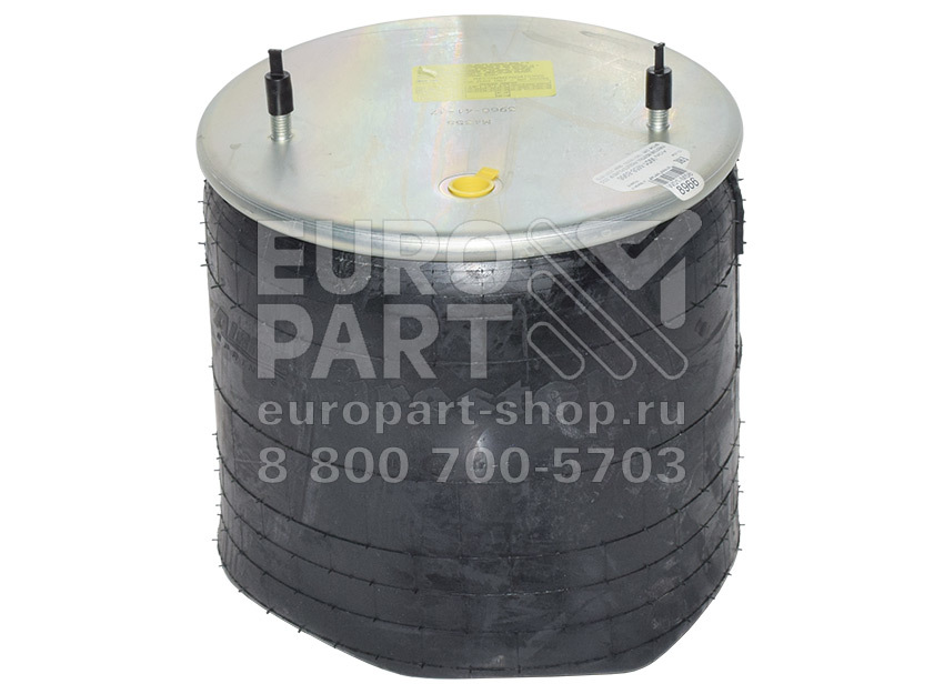 Firestone / W01M588966 - Air spring without cup