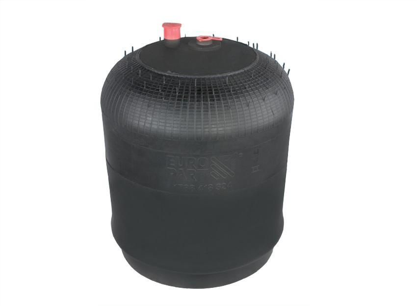 Europart / 1788418324 – пневмобаллон со стальным стаканом задний с выходом под датчик