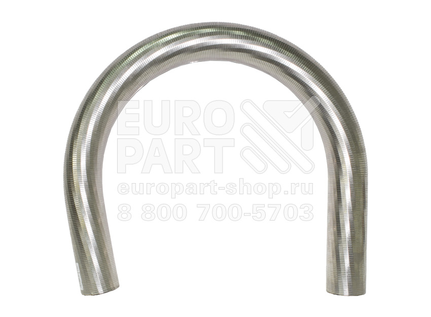 VANSTAR / 15027 - Elastic exhaust pipe 2 meters