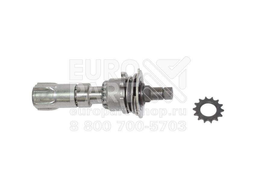 BATPARTS / BCK104 - Сaliper setting mechanism repair kit
