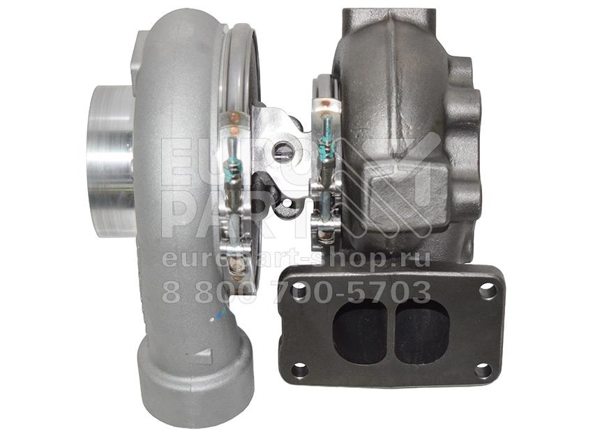 MAHLE / 001TC10948000 - турбокомпрессор MB Actros / OM501LA