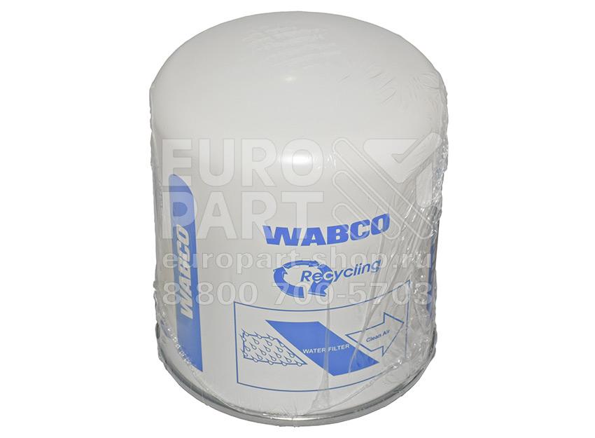 Wabco / 4324102227 - фильтр осушителя воздуха М39х1,5 до 13 бар