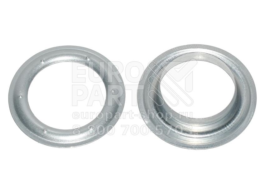 EUROPART / 9630000210 - проушина круглая оцинкованная 40 мм