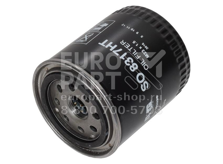 Filter AG / SO8317HT - фильтр масляный коробки передач
